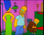 Los Simpsons - Temp 1 [Mp4] [Latino] [50 Mb] [SWS + OnLine]