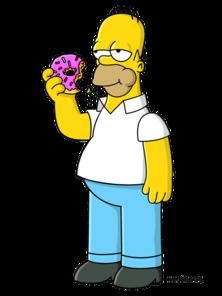 Los Simpsons, historia, Personajes y Mas..