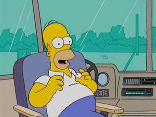La Casa Rodante de Homero