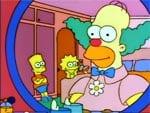 Homero el payaso