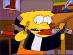 Lisa, la Iconoclasta