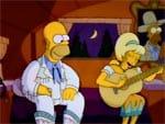 Homero el Campirano