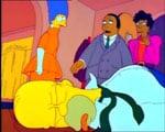 La guerra de los Simpsons