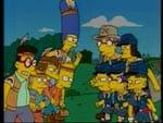 La guerra de Bart