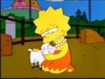 Lisa la vegetariana