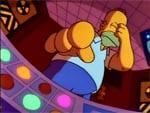 Homero al Diccionario