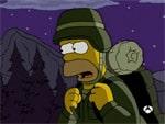 Homero en el ejercito