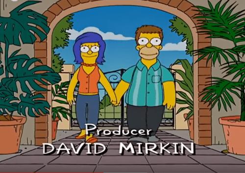 No me has tocado en meses – Los Simpson LATINO