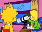 El diabolico Bart
