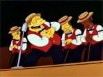 El Cuarteto de Homero