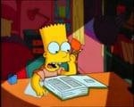 Bart reprueba