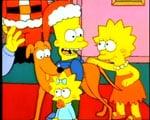 Especial de Navidad de los Simpsons