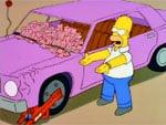 La ciudad de Nueva York contra Homero