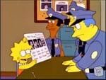 Quien mato al Sr. Burns? - Segunda parte