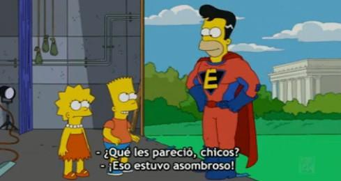Homero el Grande