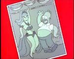 La correría de Homero