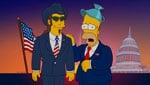 Políticamente Inepto, con Homero Simpson