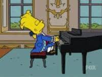 El recorrido histórico de Marge