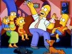 El Gran Corazon de Homero