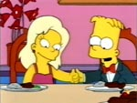 Bart se enamora