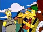 Homero detective