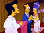 Me Case con Marge