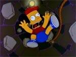 Bart y la Radio