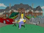 Creciendo en Springfield