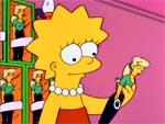 Lisa contra la Stacy Malibu
