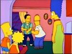 La fobia de Homero
