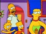 Homero se Queda Solo