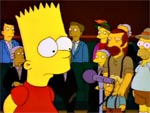 Bart contra Australia