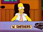Homero el Smither