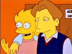 La Boda de Lisa