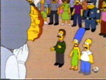 Veneración a la Homero
