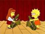 La rival de Lisa