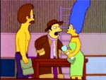 Un Tranvia Llamado Marge