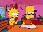 El cambio de Bart