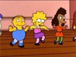 El último Tango en Springfield