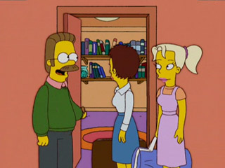 Un hogar lejos de Homero