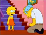 El viejo y la Lisa