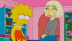 Lisa y Lady Gaga