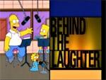 Detrás de la risa