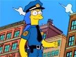 Contacto en Springfield