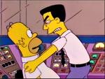 El enemigo de Homero