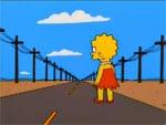 Hemos perdido a nuestra Lisa