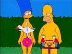 Marge, ¿Puedo dormir con el peligro?