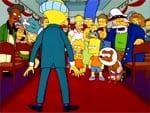 Quien mato al Sr. Burns? - Primera parte