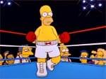 Homero por el campeonato