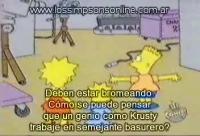 El show de Krusty el payaso